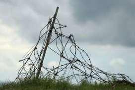 Adventures in No Man's Land - BBC News | Haak's APHG | Scoop.it