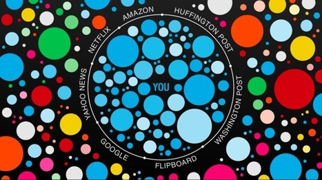 Facebook published a big new study on the filter bubble. Here's what it says. | Educommunication | Scoop.it