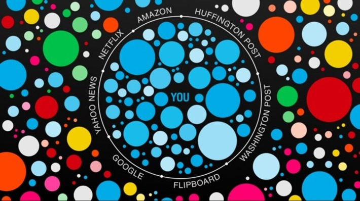 Facebook published a big new study on the filter bubble. Here's what it says. | Personal Knowledge Mastery | Scoop.it