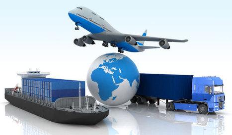 Logistics Company | B2B Resources | Scoop.it