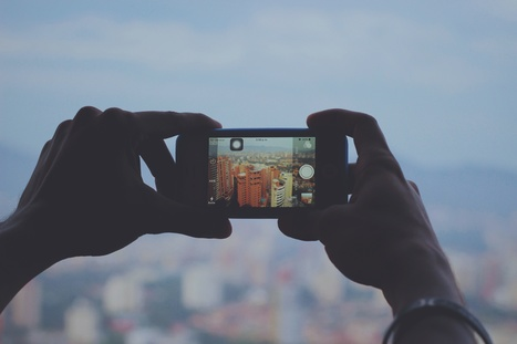 30 Tips to Boost Your Instagram Marketing - Ruby Media Group | Social Mediapalooza | Scoop.it