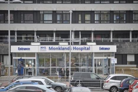Hospital move is a fatal blow for community, says surgeon | My Scotland | Scoop.it