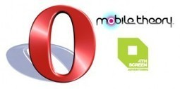 Opera Software acquires two mobile ad agencies | Mobile, Tablets & More | Scoop.it