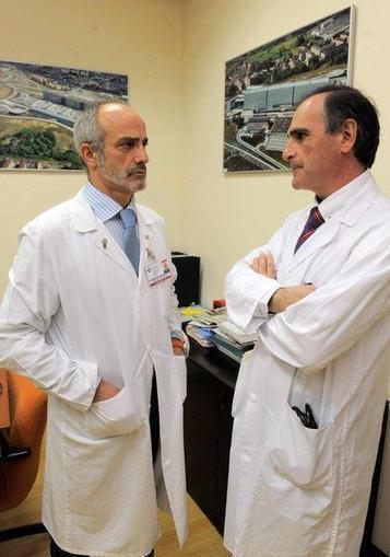 El HUCA se convierte en hospital pionero en el mundo en una técnica de cirugía de tórax | healthy | Scoop.it