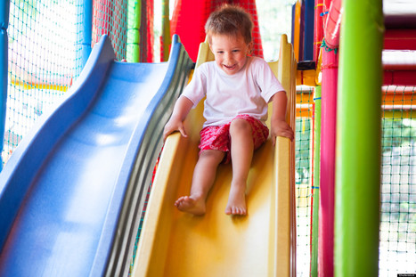 Kids And Food Allergies: Please Don't Bring Snacks To The Playground - Huffington Post | allergies | Scoop.it