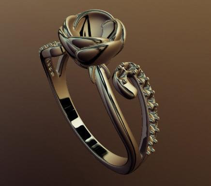3D Jewelry viewer build on WEBGL   OpenCart Development Design and Modules   Scoop.it