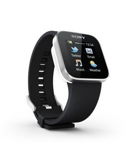 SmartWatch | Android Watch | Sony Smartphones (Global UK English) | franzfume news roller | Scoop.it