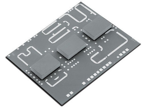 RF MEMS Switches Are Primed For Mass-Market Applications |
