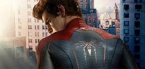 Awesome Second Trailer for Marc Webb's 'The Amazing Spider-Man' | FirstShowing.net | Browsing around | Scoop.it