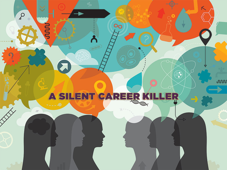 A Silent Career Killer | OnMarketing: topics for professional service marketers | Scoop.it