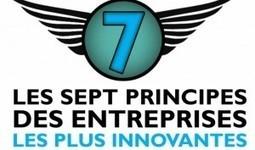 [Infographie] Les 7 principes des entreprises les plus innovantes   Amorcage entrepreneuriat   Scoop.it