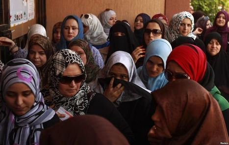 Libya Women Report Increased Harassment #Libya #Woman #WomenRights | Saif al Islam | Scoop.it