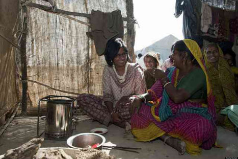 How Clean Cookstoves Create Healthier Families   Gems for a Happy Family Life   Scoop.it
