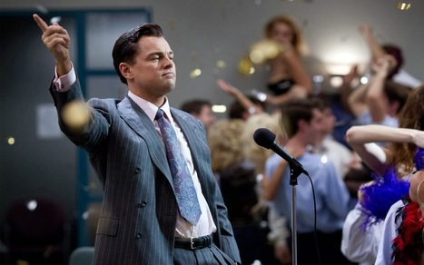 monteverdelegge: Mvl cinema: The wolf of Wall Street | Teatro e cinema | Scoop.it