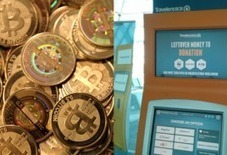 Des Bitcoins aux distributeurs ? | Innovative & Trendy | Scoop.it