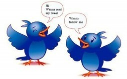Twitter Marketing Tips To Increase Followers And User Engagement | Internet Presence | Scoop.it