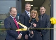 New sports facility opens - Weston & Somerset Mercury | Sports Facility Management 4095530 | Scoop.it