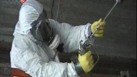 Désamiantage : les ouvriers pas assez protégés | Toxique, soyons vigilant ! | Scoop.it