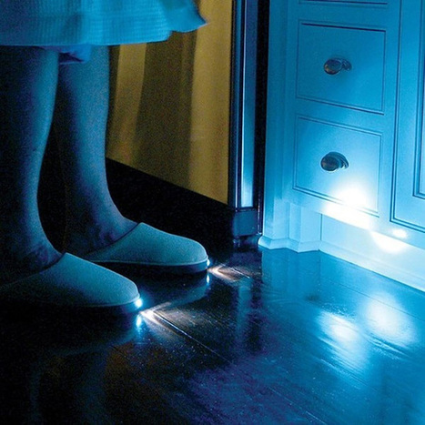 30 Weird And Awesome Inventions | JUST AWESOME | Scoop.it