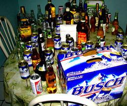 Binge drinking college students are happier than their non-binge drinking peers | Vanessa's Yr 9 Journal | Scoop.it