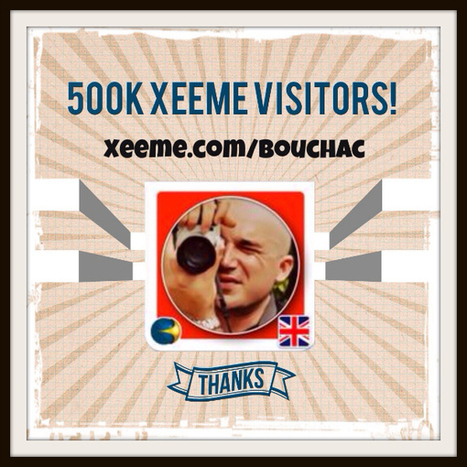 How to boost your social traffic using free tool XeeMe | life | Scoop.it