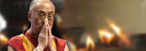 Les 18 Règles De Vie du Dalai-Lama | Executive Coaching and Mediation | Scoop.it