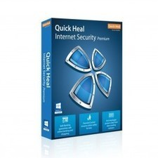 Quick Heal Antivirus Internet Security 2016 (3 user / 3 year) - Placewell Retail | Electronic | Scoop.it