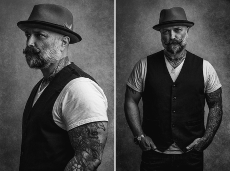 The Fuji Xpro1 in Studio   Part 2 of 2   Nathan Elson   photography   Scoop.it