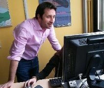 Francois Jore : Un webdoc sur la ville | Narration transmedia et Education | Scoop.it