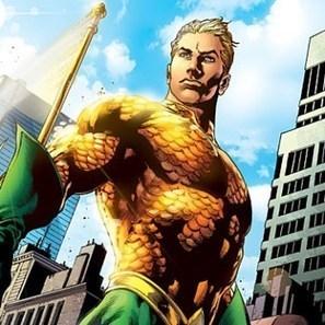 "Aquaman Named ""Most Toxic Superhero"" Online | McAfee | Scoop.it"