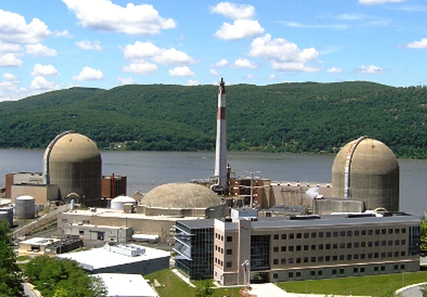 Blueprint Confirms Feasibility of Replacing Nuke Plant with Renewables | EcoWatch | Scoop.it