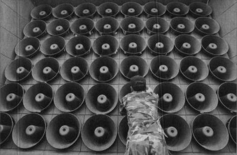 http://locusonus.org/ -Workshop Audioprojections | DESARTSONNANTS - CRÉATION SONORE ET ENVIRONNEMENT - ENVIRONMENTAL SOUND ART - PAYSAGES ET ECOLOGIE SONORE | Scoop.it