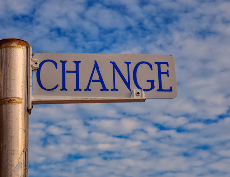 Change:  Less Management, More Leadership, Better Results | Inspire to Change | Scoop.it