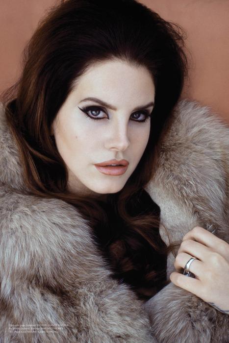 Galore | Galore Presents: Lana Del Rey Mania | Lana Del Rey - Lizzy Grant | Scoop.it