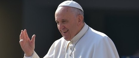 Conservatives Upset At Pope's 'Green Agenda' | GarryRogers NatCon News | Scoop.it