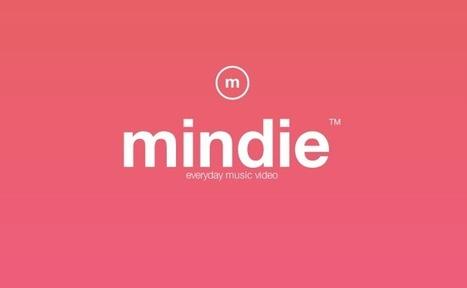 Mindie lève 1,2 million de dollars : «il nous a fallu un mois, nous avons été surpris par la vitesse»   musique en ligne   Scoop.it