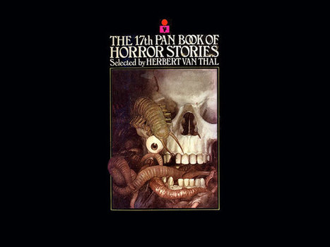 The resurrection of old-school horror | Gothic Literature | Scoop.it