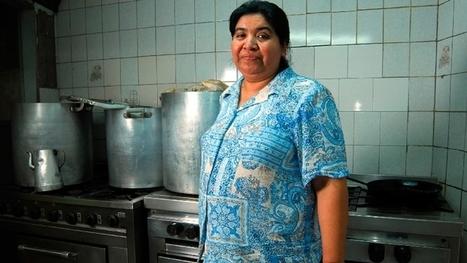 La activista social Margarita Barrientos visita Dorrego, Darregueira y ... - La Nueva Provincia | Activismo en la RED | Scoop.it