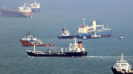 ReCAAP: Upsurge in Asian piracy attacks - IHS Maritime 360 | Maritime piracy | Scoop.it