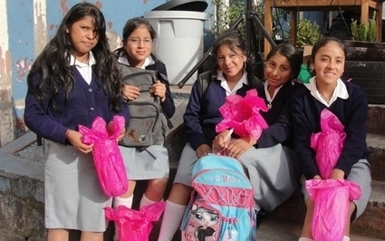 Feminicidio ingresará a código penal de Ecuador - IPS ipsnoticias.net | Comunicando en igualdad | Scoop.it