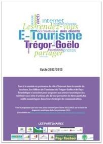Les RDV e-tourisme - Pays Touristique du Trégor-Goëlo : Conseil aux pros et développement du tourisme local | Bretagne Actualités Tourisme | Scoop.it