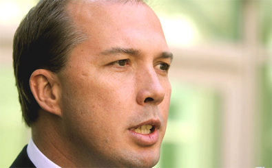 Opinion: Peter Dutton defends Medicare co-payment - Toowoomba Chronicle   CoPayStories Latest News   Scoop.it