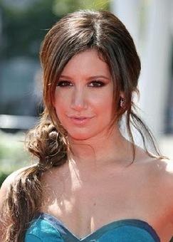 Gorgeous Ashley Tisdale fashion hairstyles « Women's Hairstyles Trends   Women Hairstyles   Scoop.it
