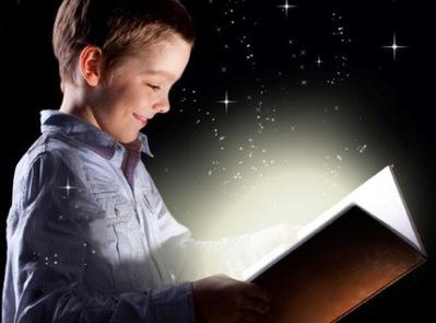 La magia de contar cuentos. 10 razones para contar cuentos a los niños - Educapeques | Niños, cuentos y literatura infantil | Scoop.it