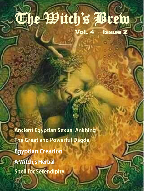 The Witch's Brew, Vol 4, Issue 2 (Pagan MagazineApril, May, June 2016) | Pagan pdf | Scoop.it