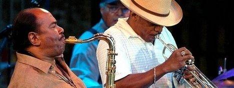 Girona, con el mejor jazz de vanguardia español e internacional | Actualitat Jazz | Scoop.it