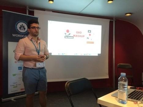 WordCamp Lyon 2015 : La communauté prend le large | Worpress & co | Scoop.it