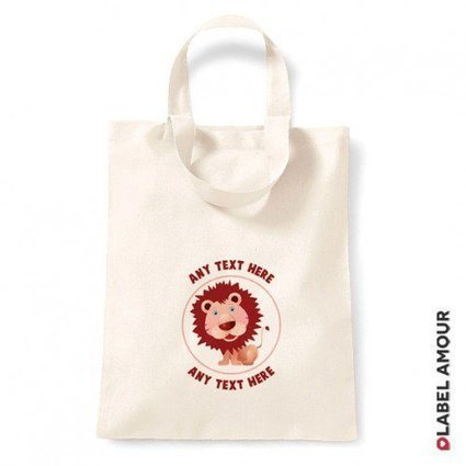 Label Amour   Personalised Tote Bags for School and Teachers   Personalised Labels   Scoop.it