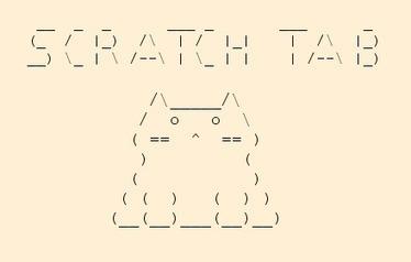 sajoy/scratch-tab   ASCII Art   Scoop.it