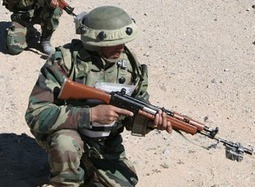 India: Human Rights Education For Paramilitary And Armed Forces - Eurasia Review   Human right   Scoop.it